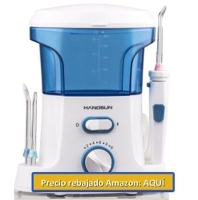 el irrigador dental hangsun HOC200 Profesional Care