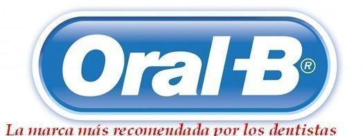 marca de cepillos oral b