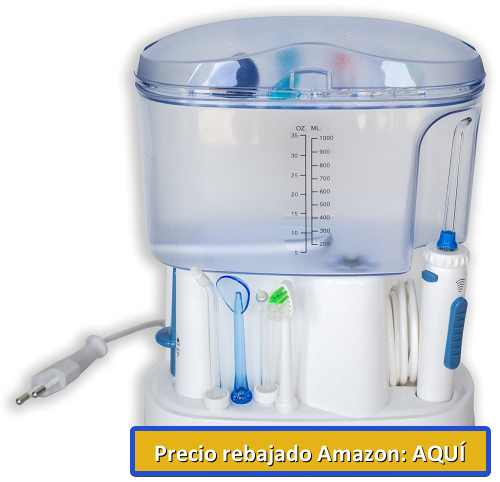 irrigador dental Pro Water