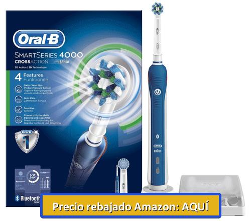 oferta del cepillo oralb 000