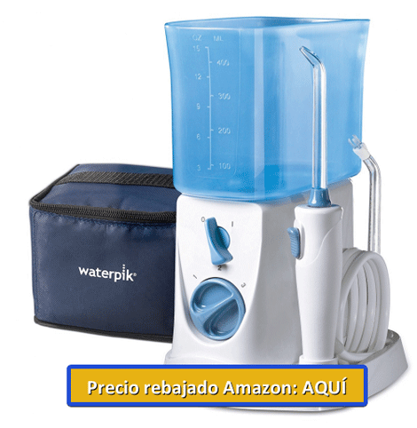 irrigador dental waterpik wp300