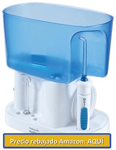 limpiador waterpik wp70