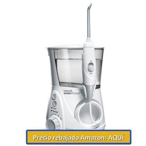 irrigador domestico wp 660 eu de waterpik